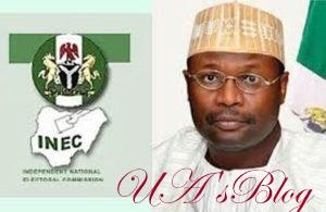 Nigeria elections: Mahmood Yakubu confirms Atiku's revelation that APC Niger senatorial candidate is INEC's contractor