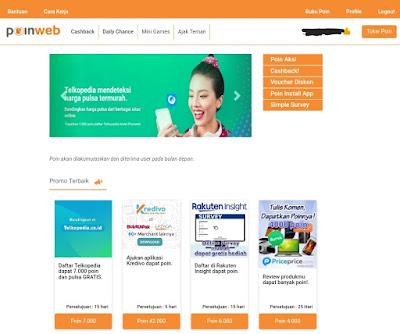 Website Penghasil Pulsa terbaik Sampai Sekarang Masih Legit