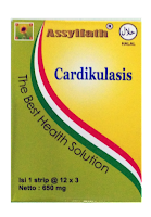 Cardikulasis