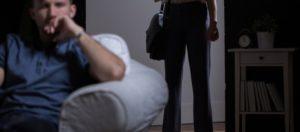 Τα 7 προειδοποιητικά σημάδια ότι είστε σε μια τοξική σχέση