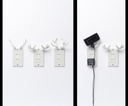 Electrical plugs, Modern and Creative Electrical Outlets and Switches