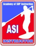 Certified ASI Instructor