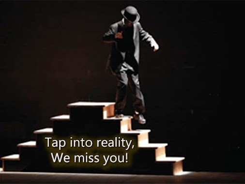 Tap into reality, We miss you! - #livinMicro #FairlyAdept #soWrongItsWrite #Tap #into #reality #We #...