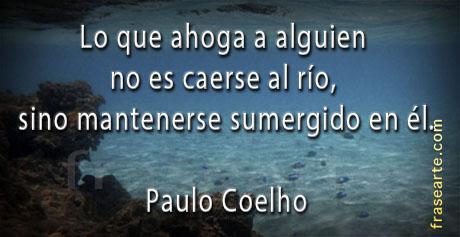 Frases para compartir de Paulo Coelho