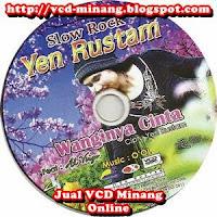 Yen Rustam - Wanginya Cinta (Full Album)
