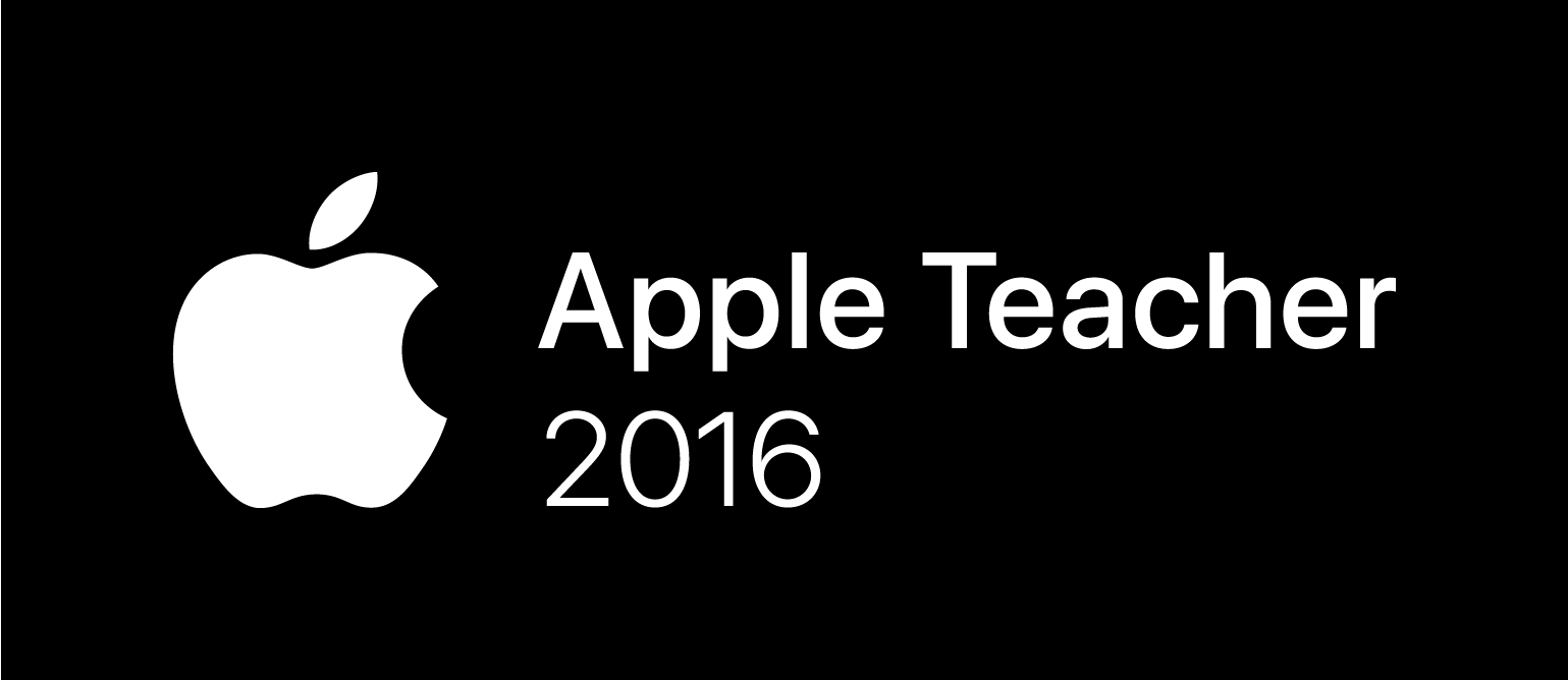 Apple Teacher Program