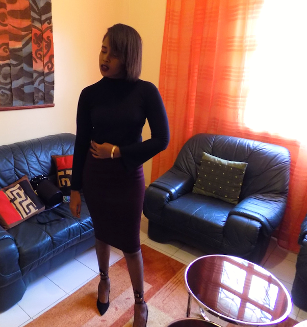 FashionDRA | Lookbook :  Pimpante pour la fête de l'amour