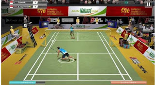Badminton Mod Apk (Unlimited Money) Terbaru gratis