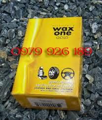 Wax One Gold Dung dịch làm sạch đồ da Wax One Gold