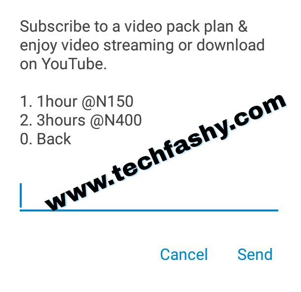 MTN Secretly Launched Hourly Data Packs For YouTube Streaming