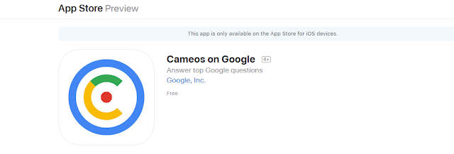 Cameos on Google: Get Video Answers from Famous Personalities Directly in Google Search Results