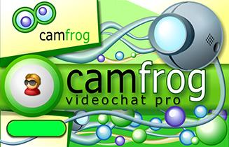 Tentang Camfrog Video Chat Room