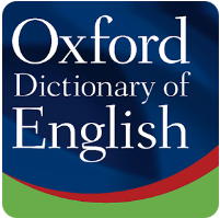Oxford Dictionary logo apk