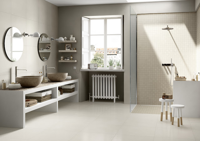 4BildCasa: Le soluzioni per il bagno firmate Marazzi