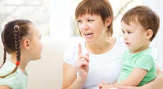 Cara Menghilangkan Gagap pada Anak