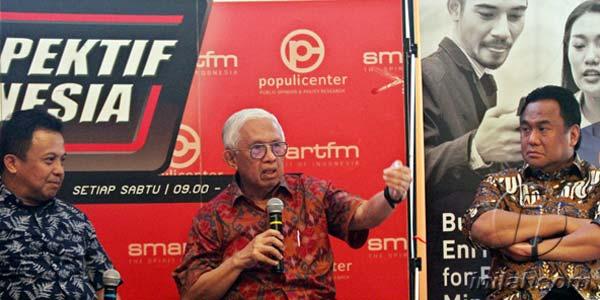 Ekonom Senior: Indonesia Ngutang Melulu Bikin Rupiah Keok