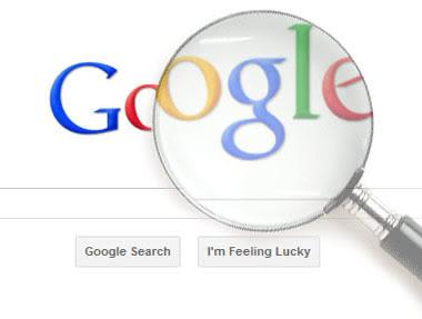 ¿Cuales son los tipos de búsquedas en Google?