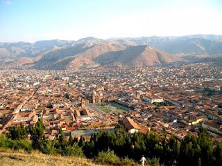 12 thành phố phồn thịnh nhất lịch sử nhân loại - Ảnh 11