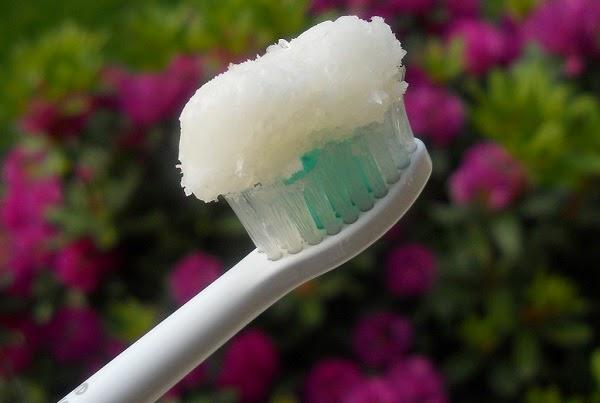 pastele de dinti naturale sunt o alternativa grozava la pastele din comert