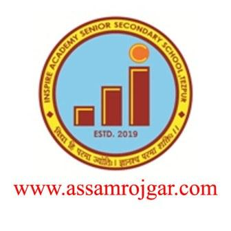 Inspire Academy, Tezpur Recruitment 2019 for Lecturer | Last