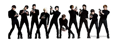 Foto sampul super junior