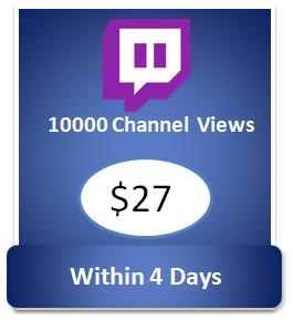 10000 twitch channel views, Bits, twitch viewer bot