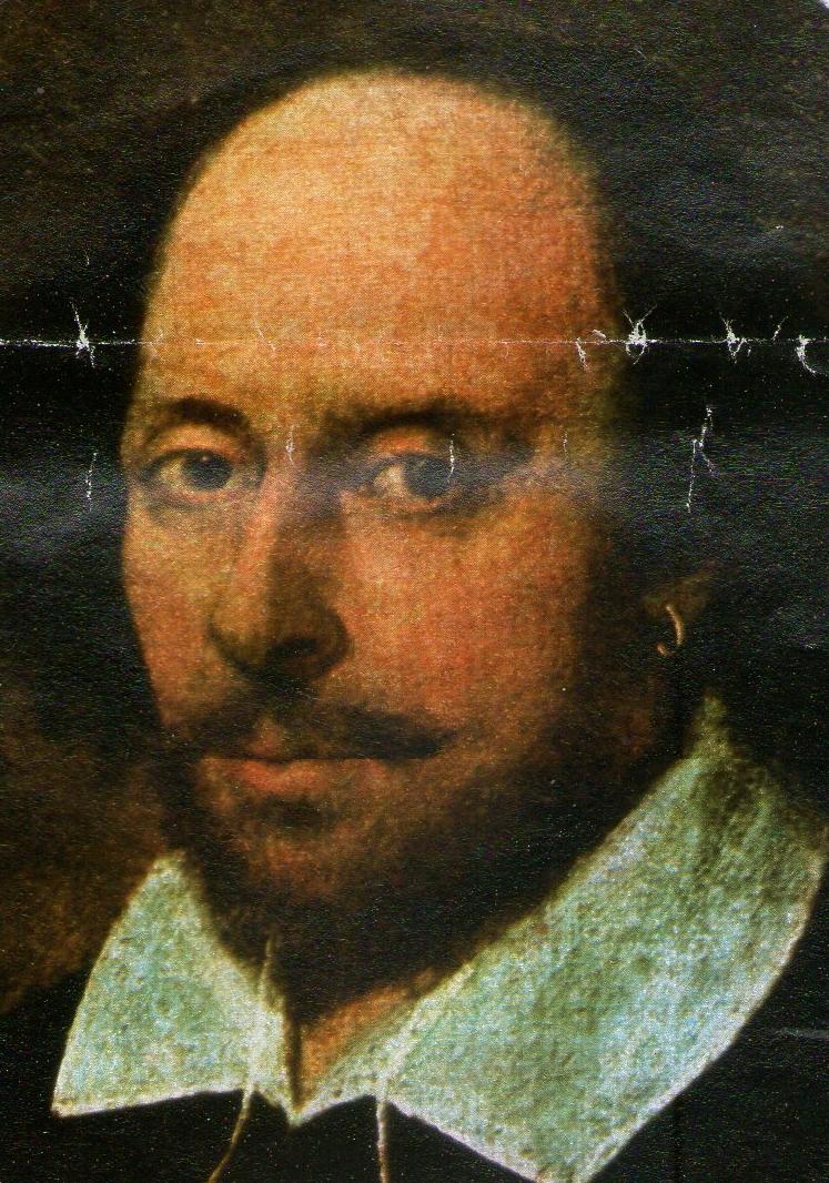Datazione Shakespeare sonetti