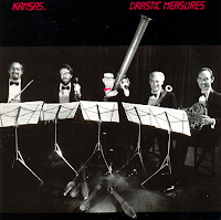 Kansas [Drastic measures - 1983] aor melodic rock music blogspot full albums bands lyrics