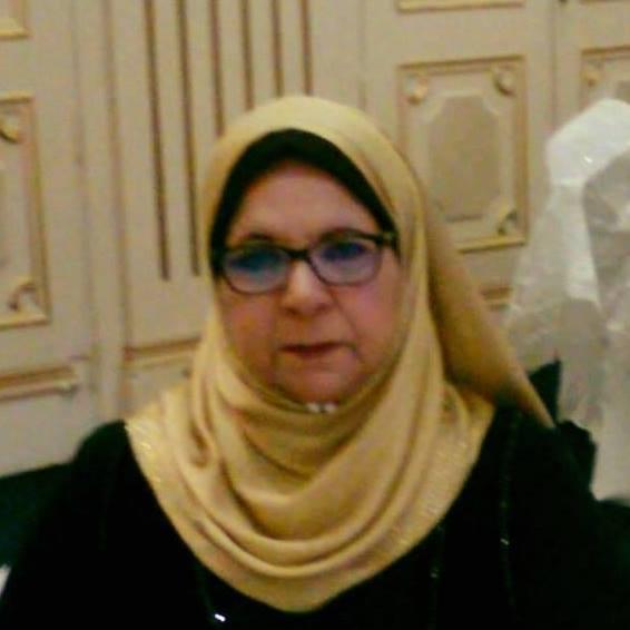 نتيجة بحث الصور عن الشاعرة ميمي عبد الجليل