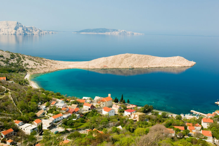 Top 10 Wonderful Destinations in Croatia - Go on a Vacation to Rab