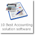 10 Best Accounting solution software