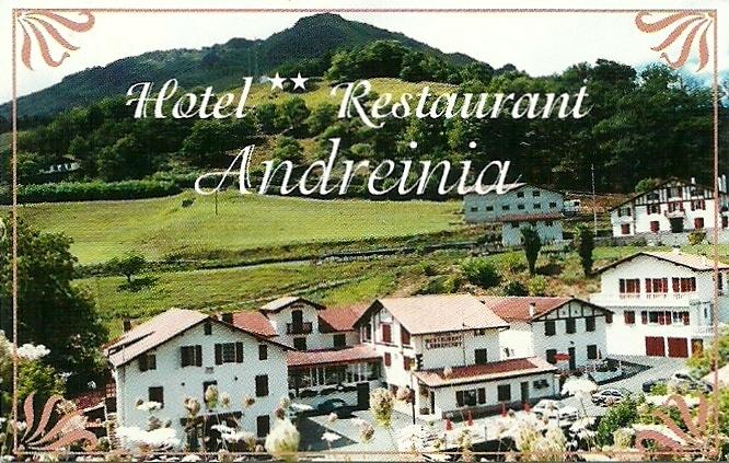 Hotel Restaurant A Gievres