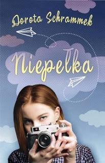 """Recenzja książki: """"Niepełka""""- Dorota Schrammek"""