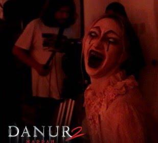 film Danur 2: Maddah tayang di bioskop [2018]