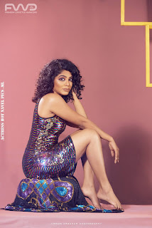 Rima Kallingal Hottest Photoshoot Stills
