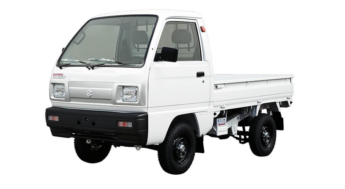 Xe tải Suzuki 500kg