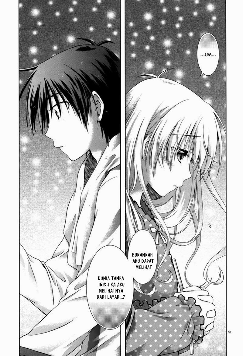 Komik iris zero 030 - chapter 30 31 Indonesia iris zero 030 - chapter 30 Terbaru 25|Baca Manga Komik Indonesia|