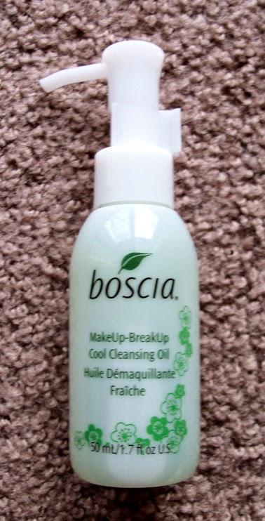 Makeup-Breakup Cool Cleansing Oil by boscia #10