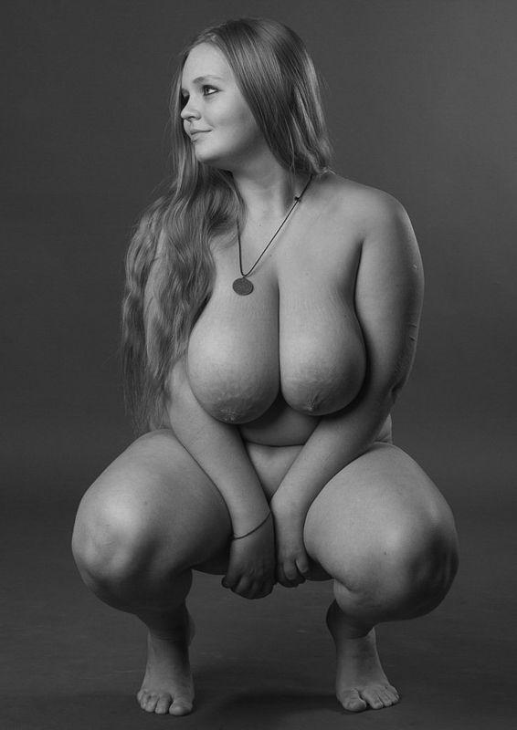 Фото голых пышных толстых женщин 66318 фотография