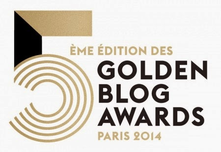 Golden blog awards gastronomie