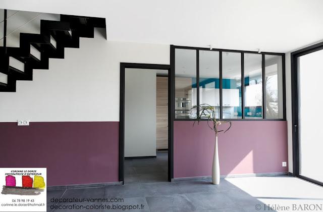 Architecte D Intérieur Lorient corinne le dorze décoratrice architecte d'intérieur [corinnedeco56