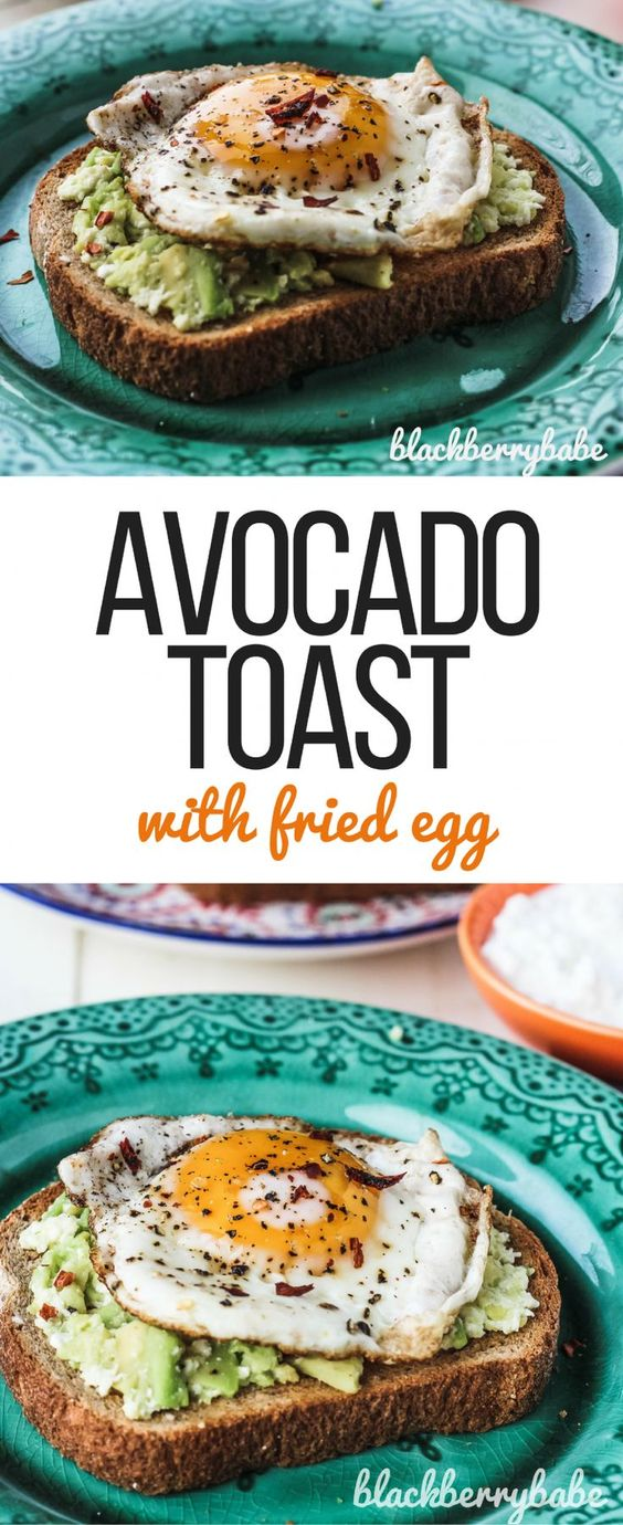 AVOCADO TOAST WITH EGG #avocado #toast #toastrecipes #egg #eggrecipes #breakfastrecipes #breakfast #avocadotoast