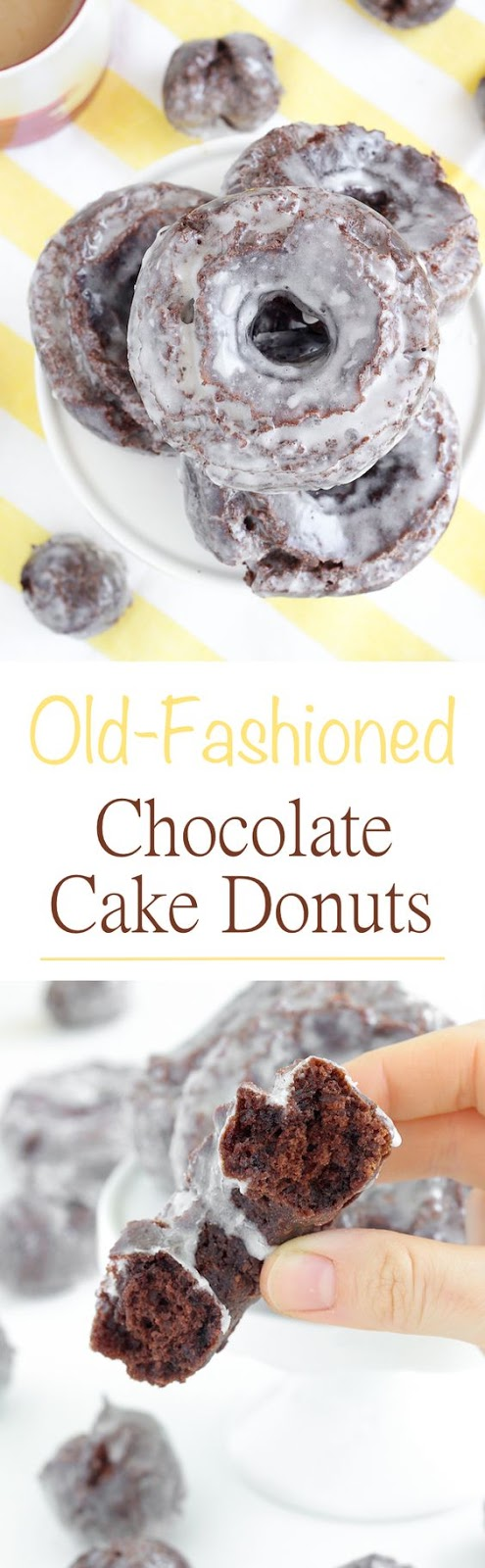 OLD FASHIONED CHOCOLATE CAKE DONUTS #OLD #FASHIONED #CHOCOLATE #CAKE #DONUTS #OLD #FASHIONED #CHOCOLATE #CAKE #DONUTS