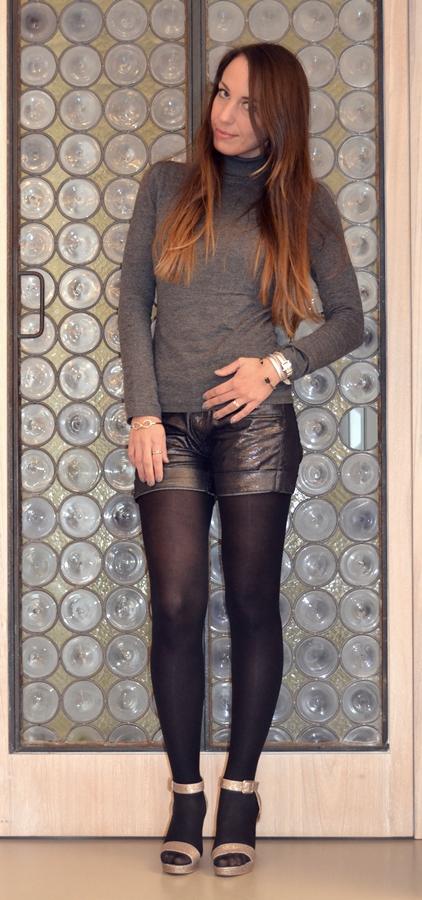 fabulous dressed blogger woman: Namelessfashionblog