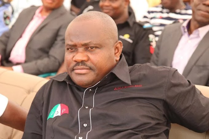 I Beg of peaceful LG poll in Rivers says Wike