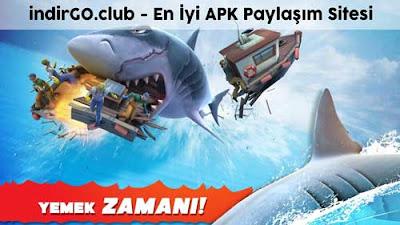 hungry shark evolution hile apk