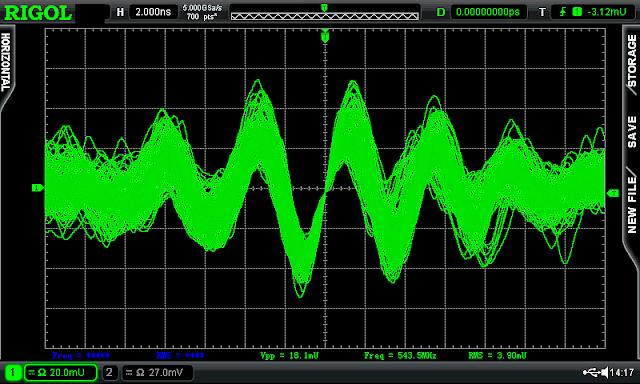 QRP WorkBench Line-in Audio Amplifier — Part 2 51
