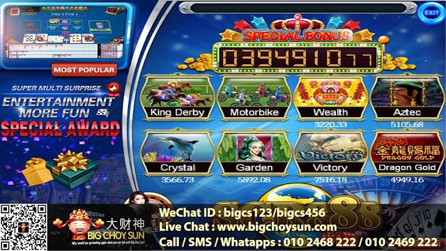 Online Casino Insider Tips