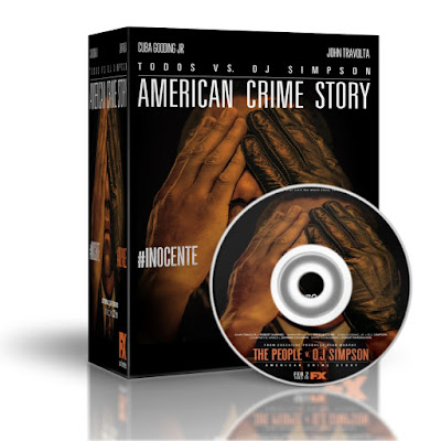 American Crime Story: The People v. O.J. Simpson (TV Series) 2016