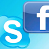 Login Skype with Facebook